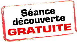 Séance découverte